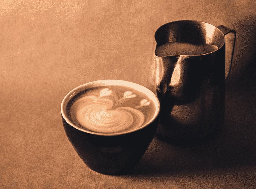 Vespr Coffeebar in Orlando