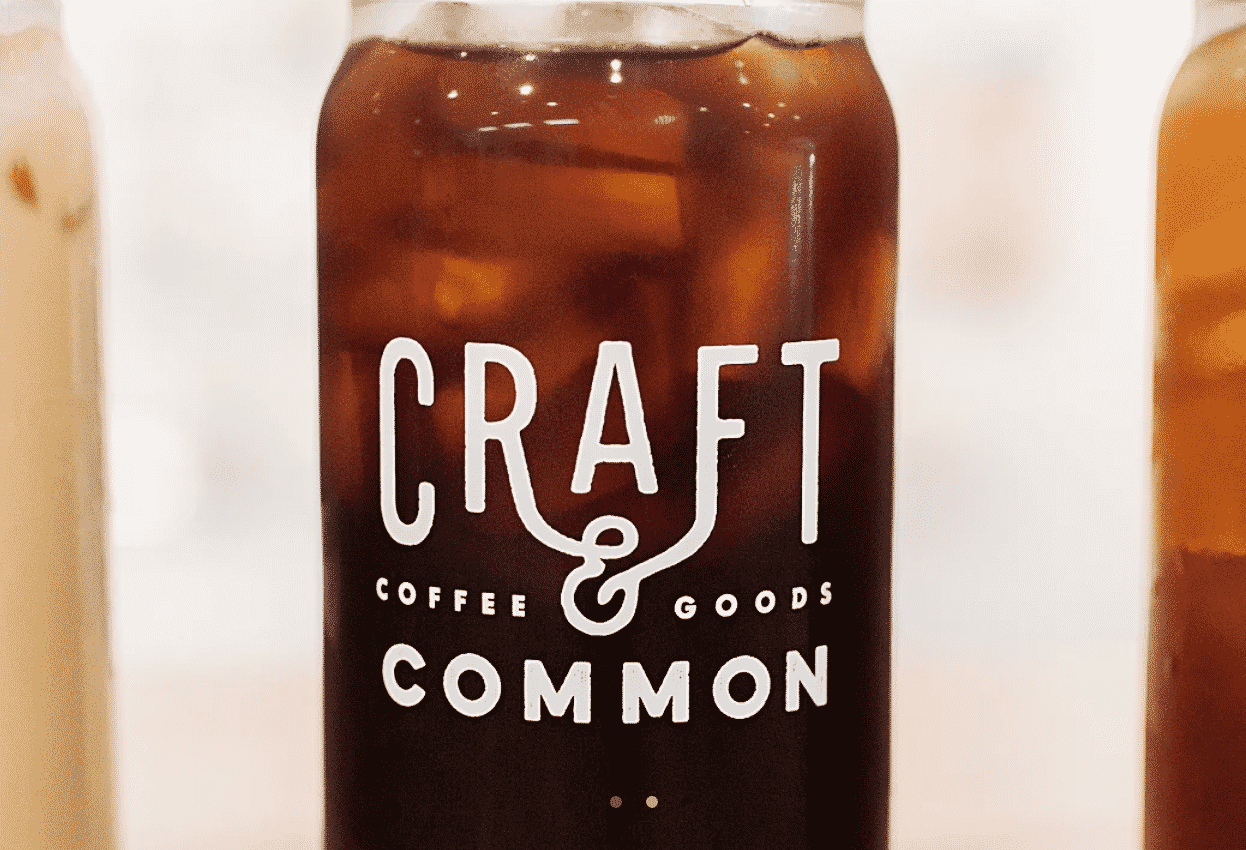 Craft & Common Cafe