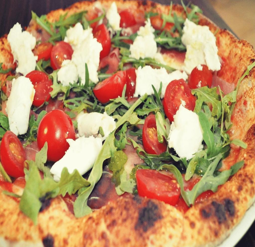 La Primavera Pizzeria