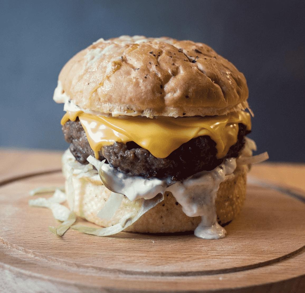 Burger House Kitchen and Bar