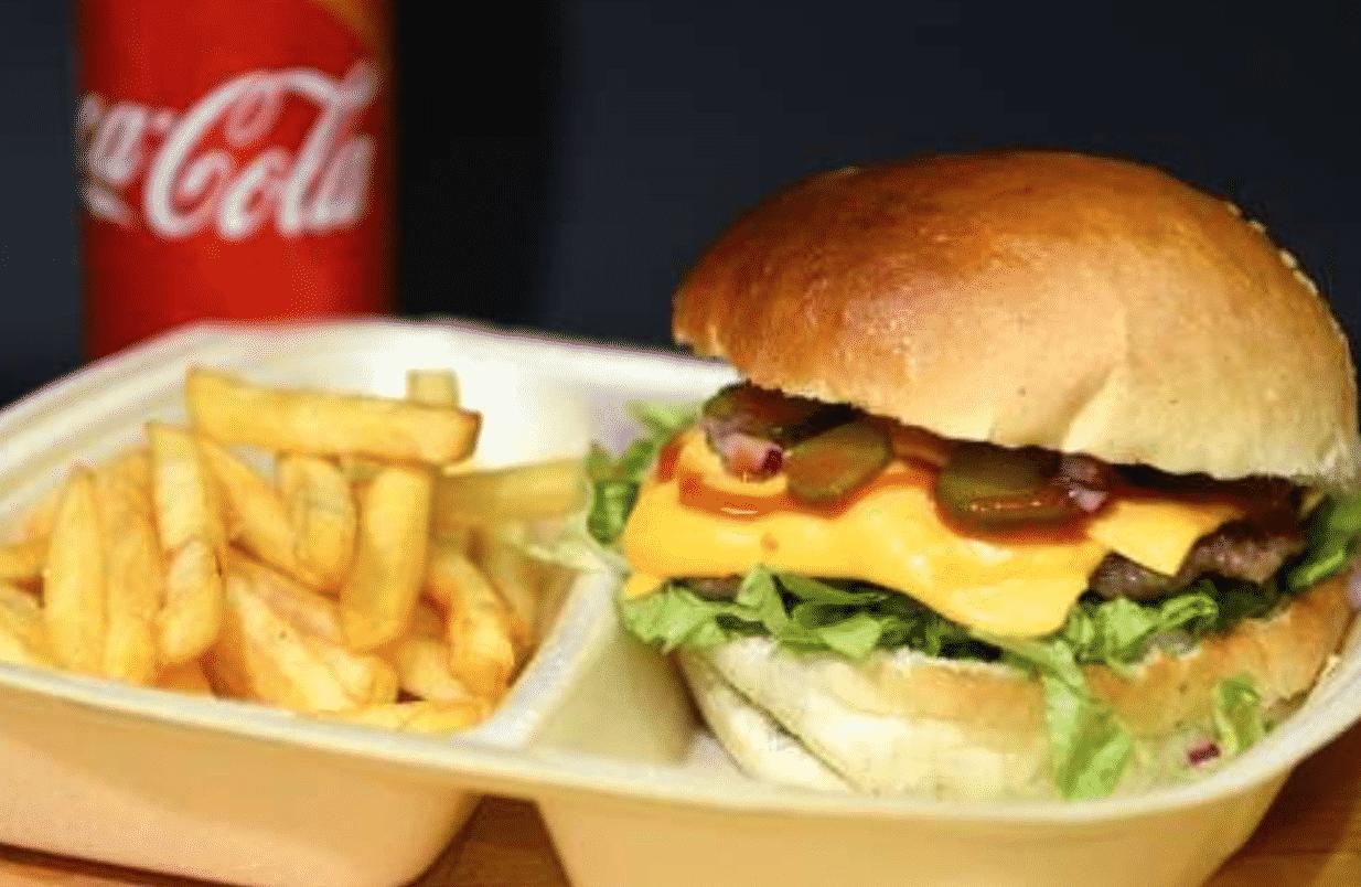 Belgrade Burgers