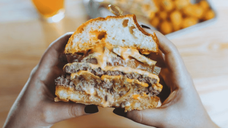 The 7 Best Miami Burgers