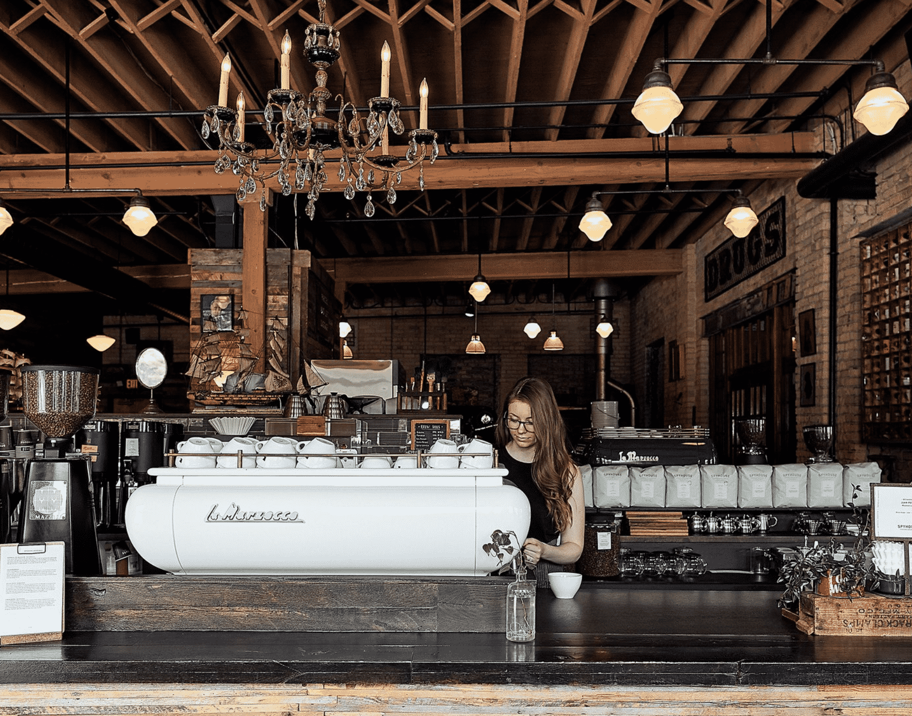 The 7 Best Coffee In Minneapolis