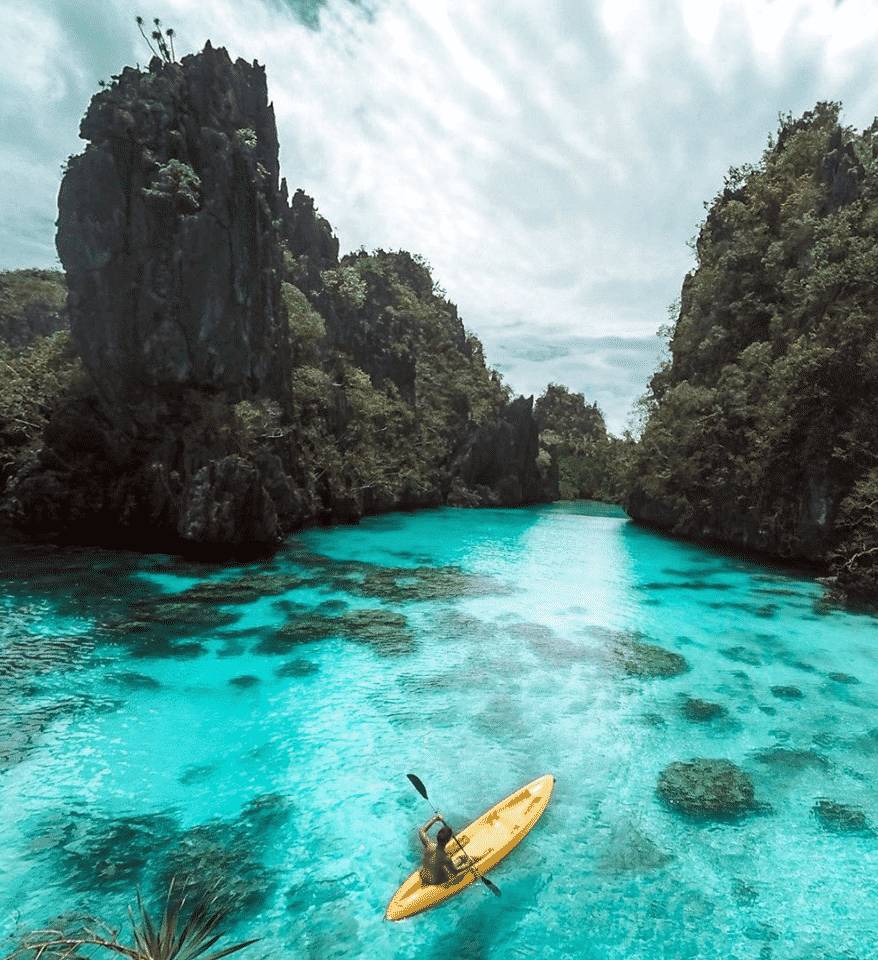Palawan Island Might Actually Top The Maldives Big 7 Travel