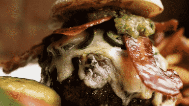 The 7 Best Burgers In Berlin
