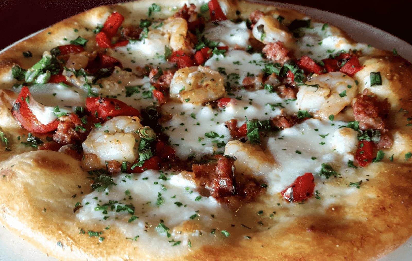 Brick & Fire Pizza
