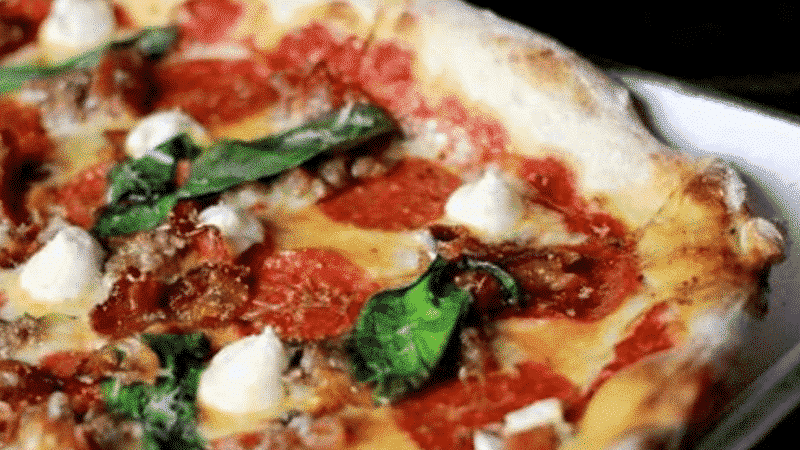 The 7 Best San Diego Pizza