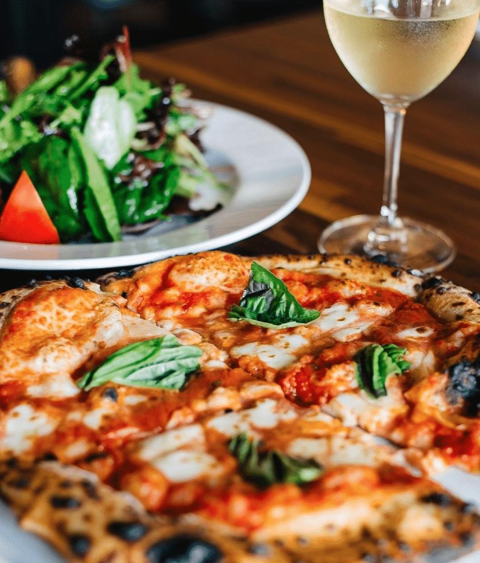 Isola Pizza Bar