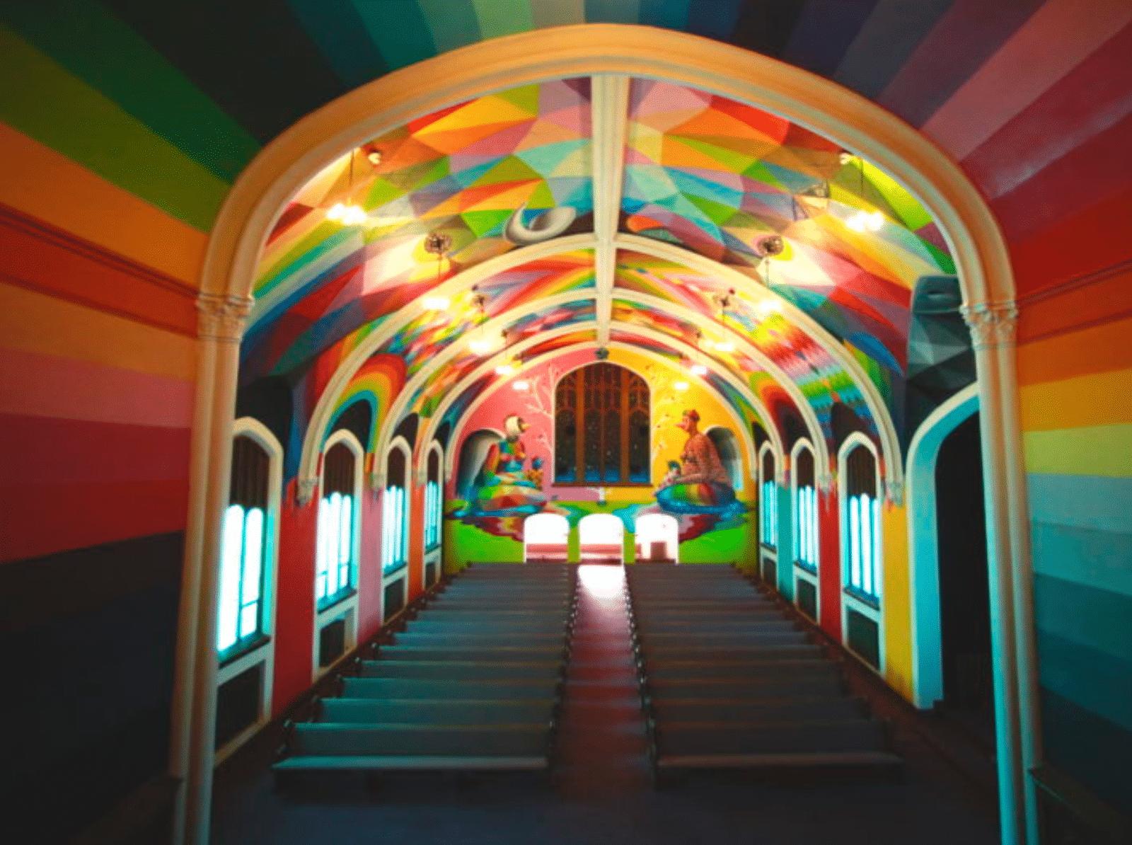 International Church of Cannabis in Denver