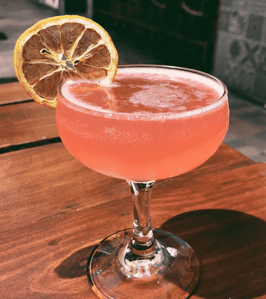 Instagrammable Cocktails in Pittsburg