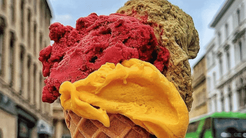 The 25 Best UK Ice cream