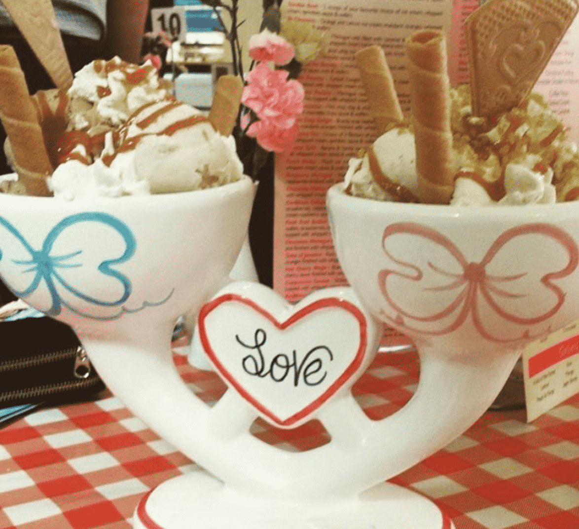 Blyton Ice Cream