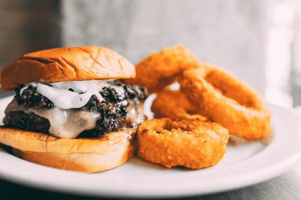 The 7 Best Denver Burgers