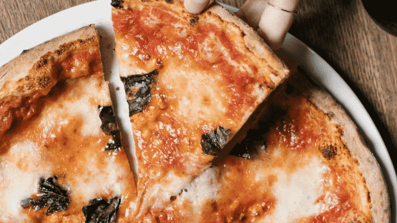 The 7 Best Pizzas In Edmonton