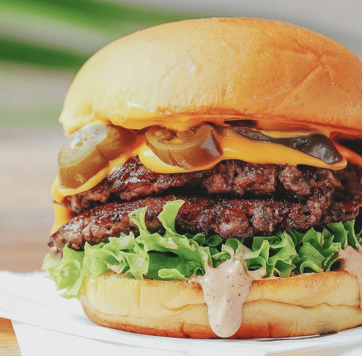 Dubai Burgers