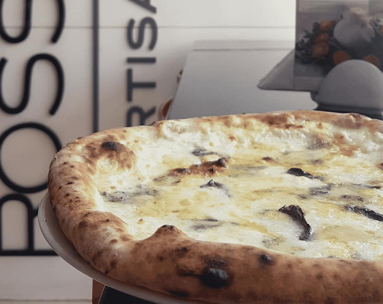 Rossovivo Pizzas