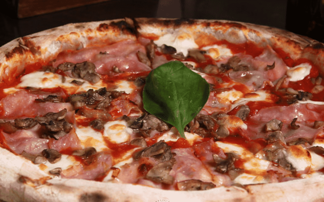 Margherita Pizzeria