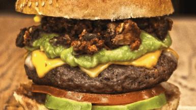 Rome Burgers