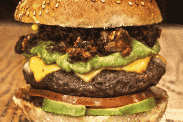 The 7 Best Rome Burgers