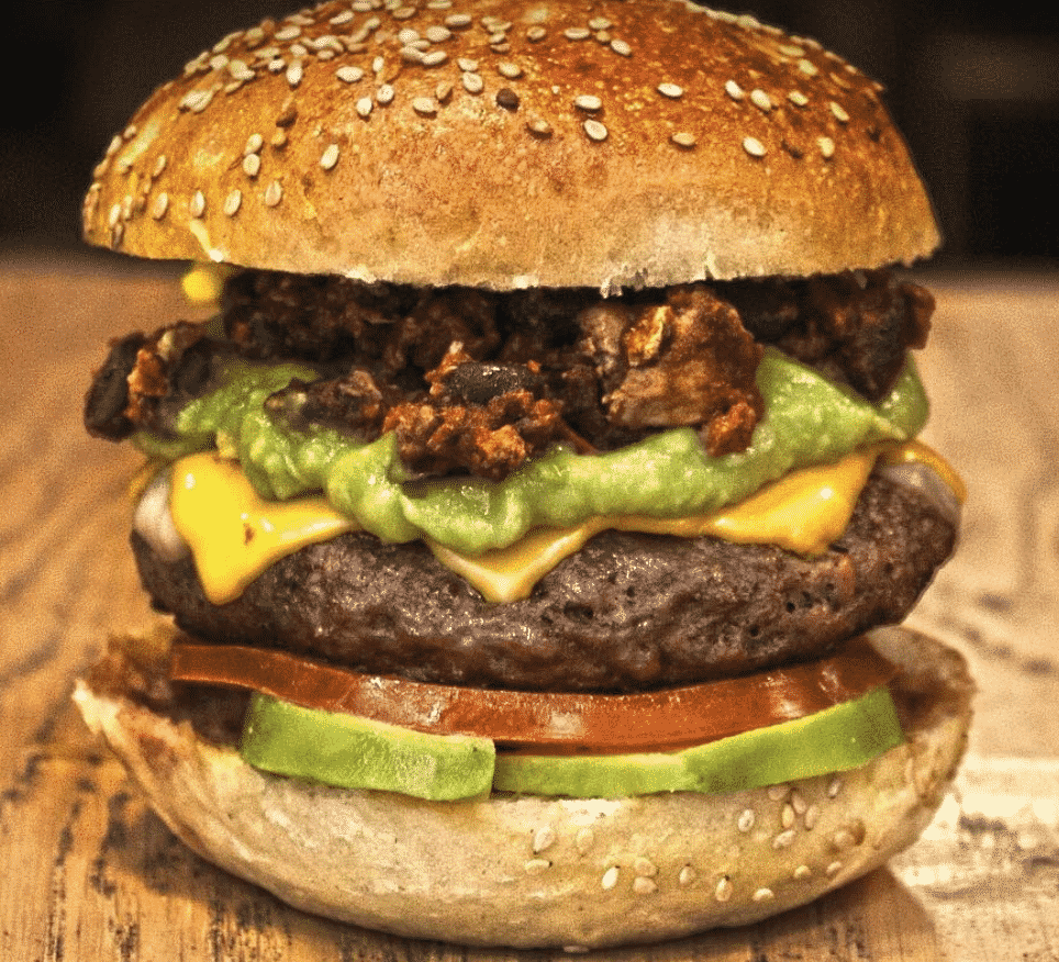 T-Burger Station & Bar