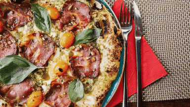 The 7 Best Zagreb Pizza