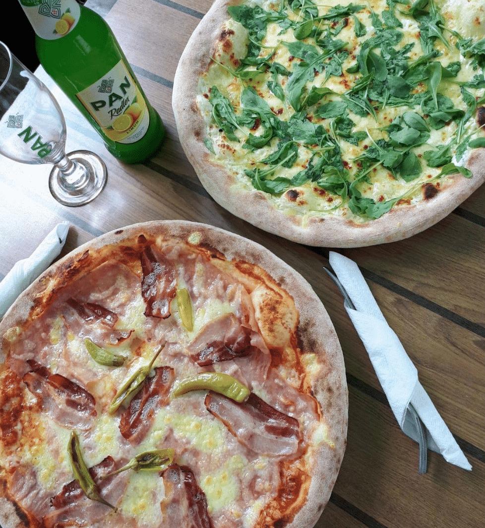 Pizzeria Stara Sava