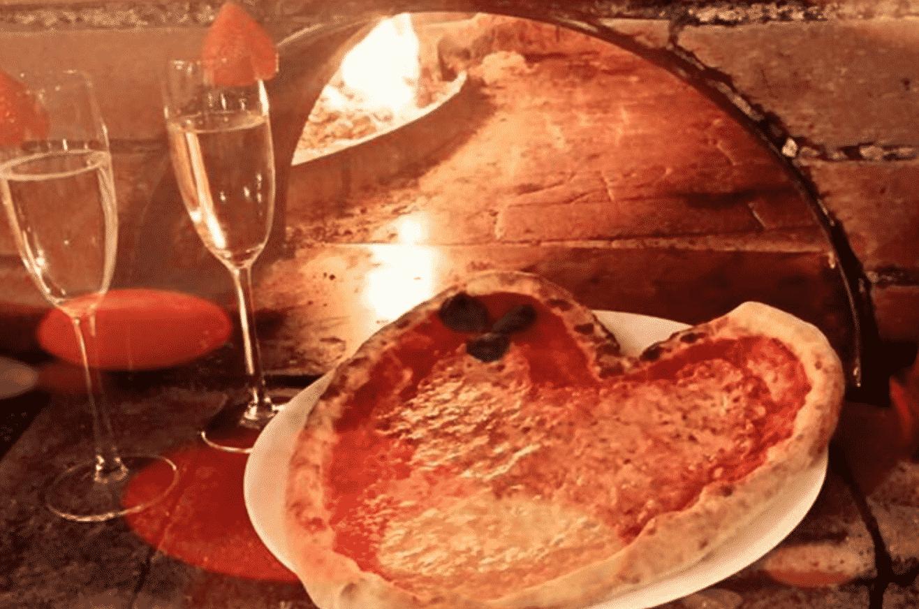 Munich PIzza