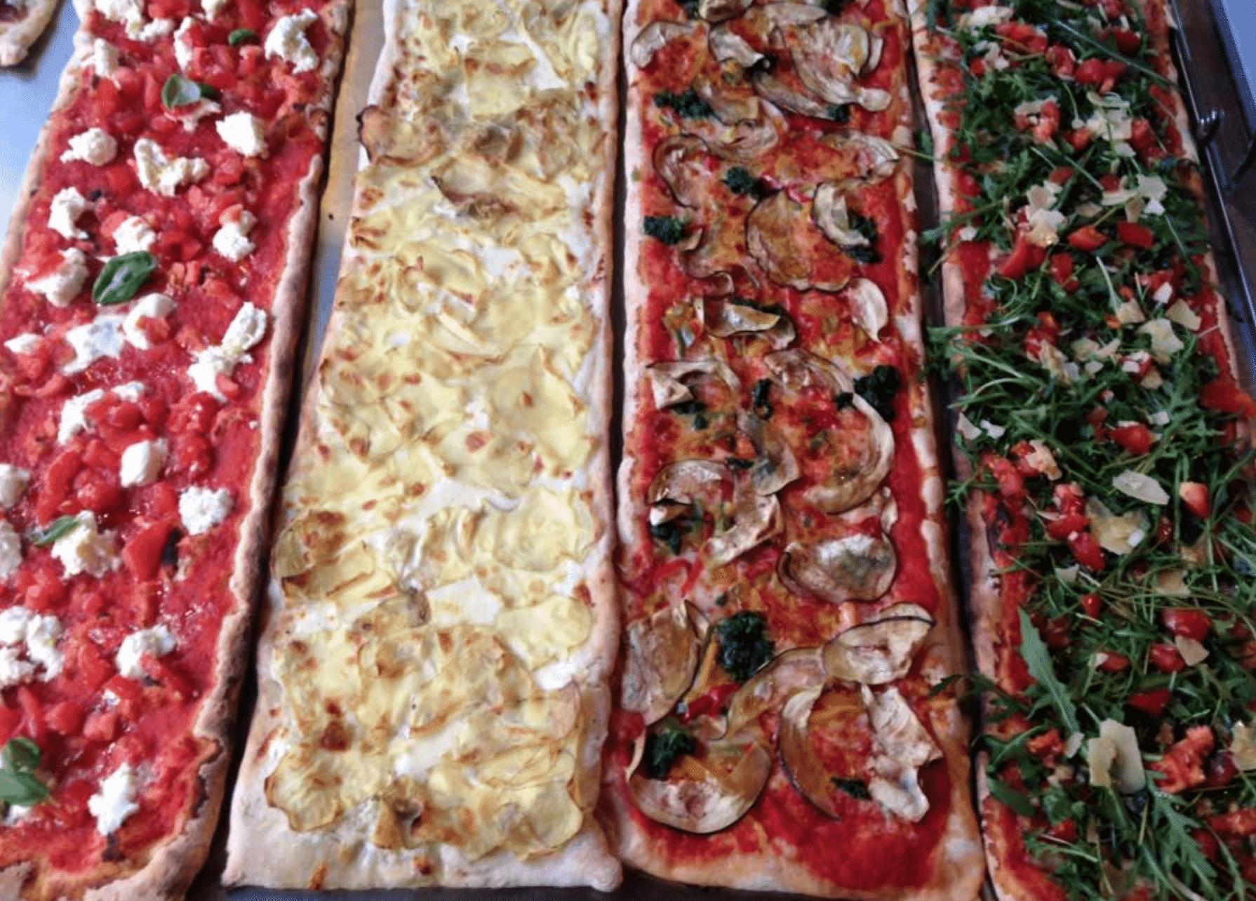 Pizzesco Pizzeria