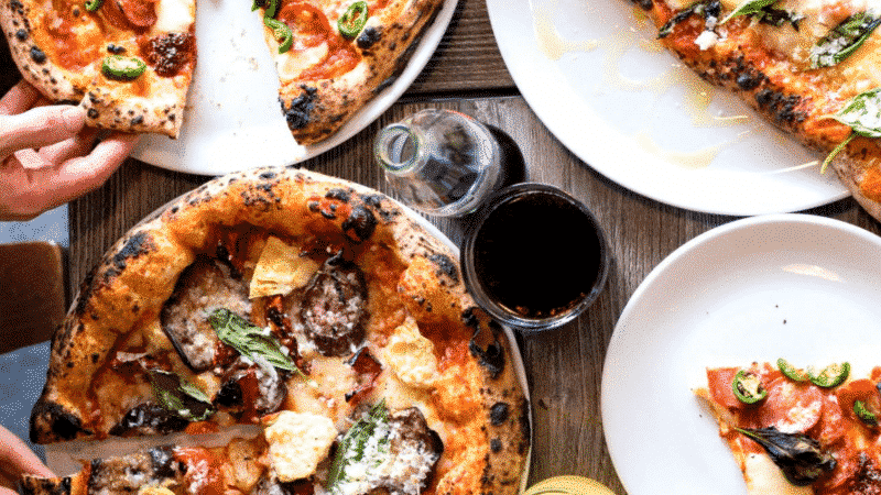 The 7 Best Manchester pizza