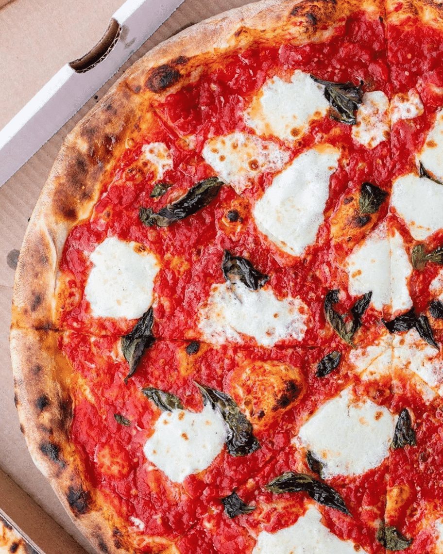 Scottie's Pizza Parlor