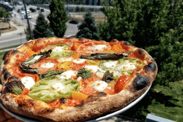 The 7 Best Denver Pizza