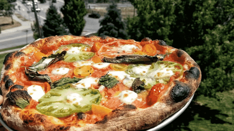 The 7 Best Denver Pizza