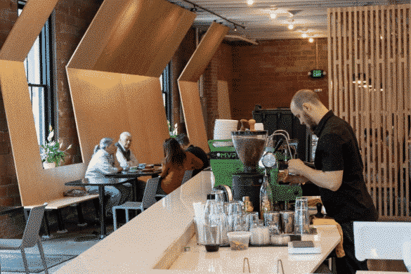 The 7 Best Omaha Coffee