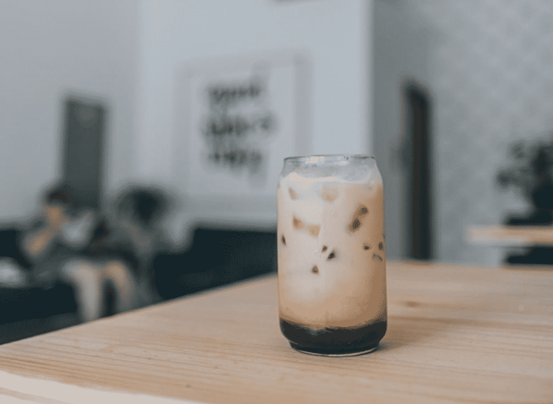 Zen Coffee Company in Omaha