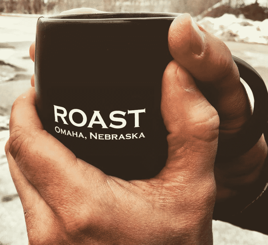 Roast Coffeehouse