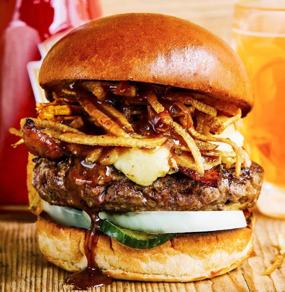 Honest BurgersIn Bristol