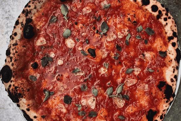Best Pizzas In Sydney