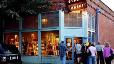 7 Things To Do In Dallas