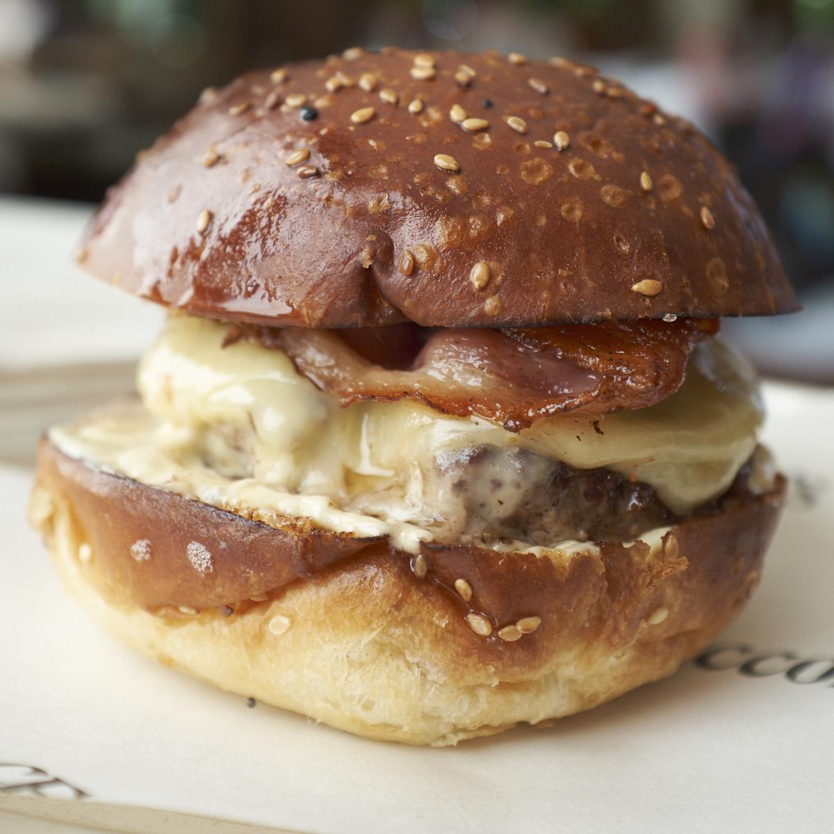 Cecconi's Hamburger