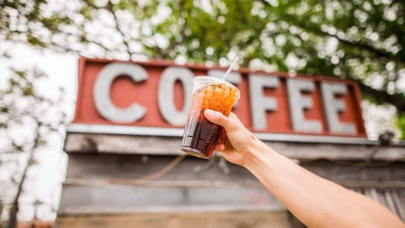 The 25 Best Coffee In Texas