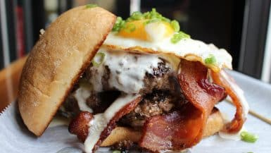 The 7 Best Burgers In Omaha