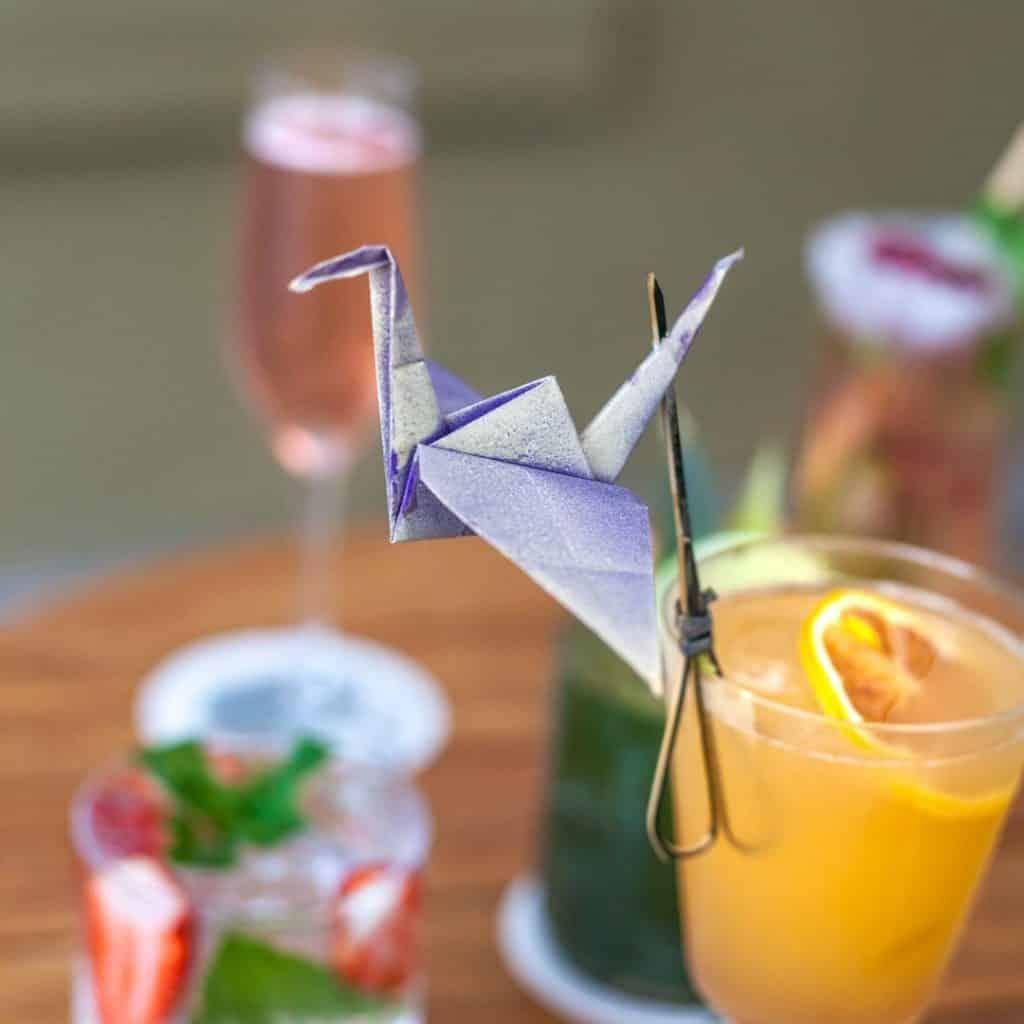 The Den Cocktail Bar in Australia