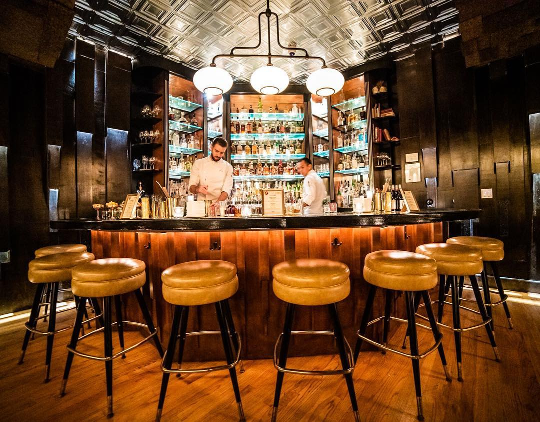 7 Best Bars In Los Angeles