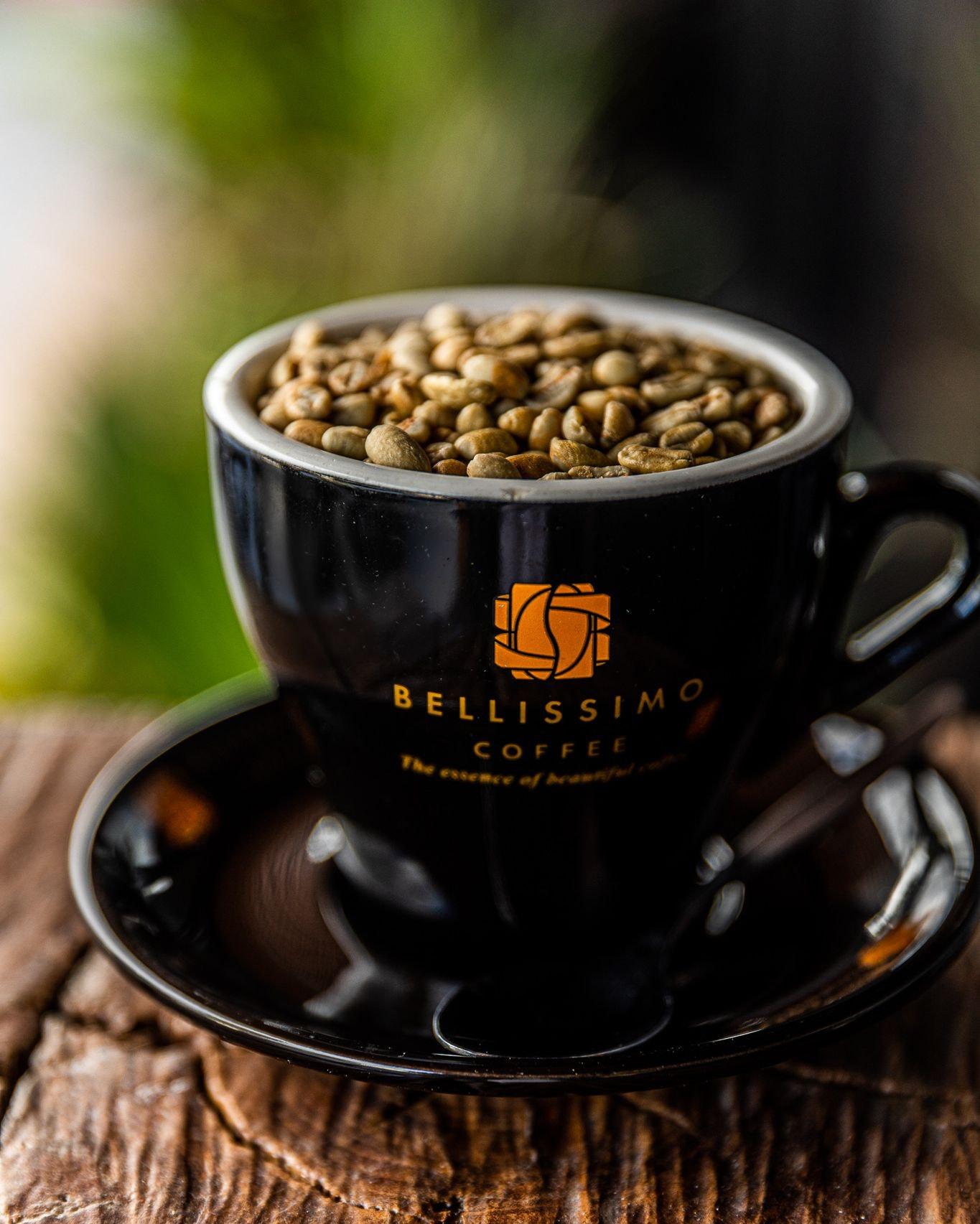 Bellissimo Coffee in Brisbane
