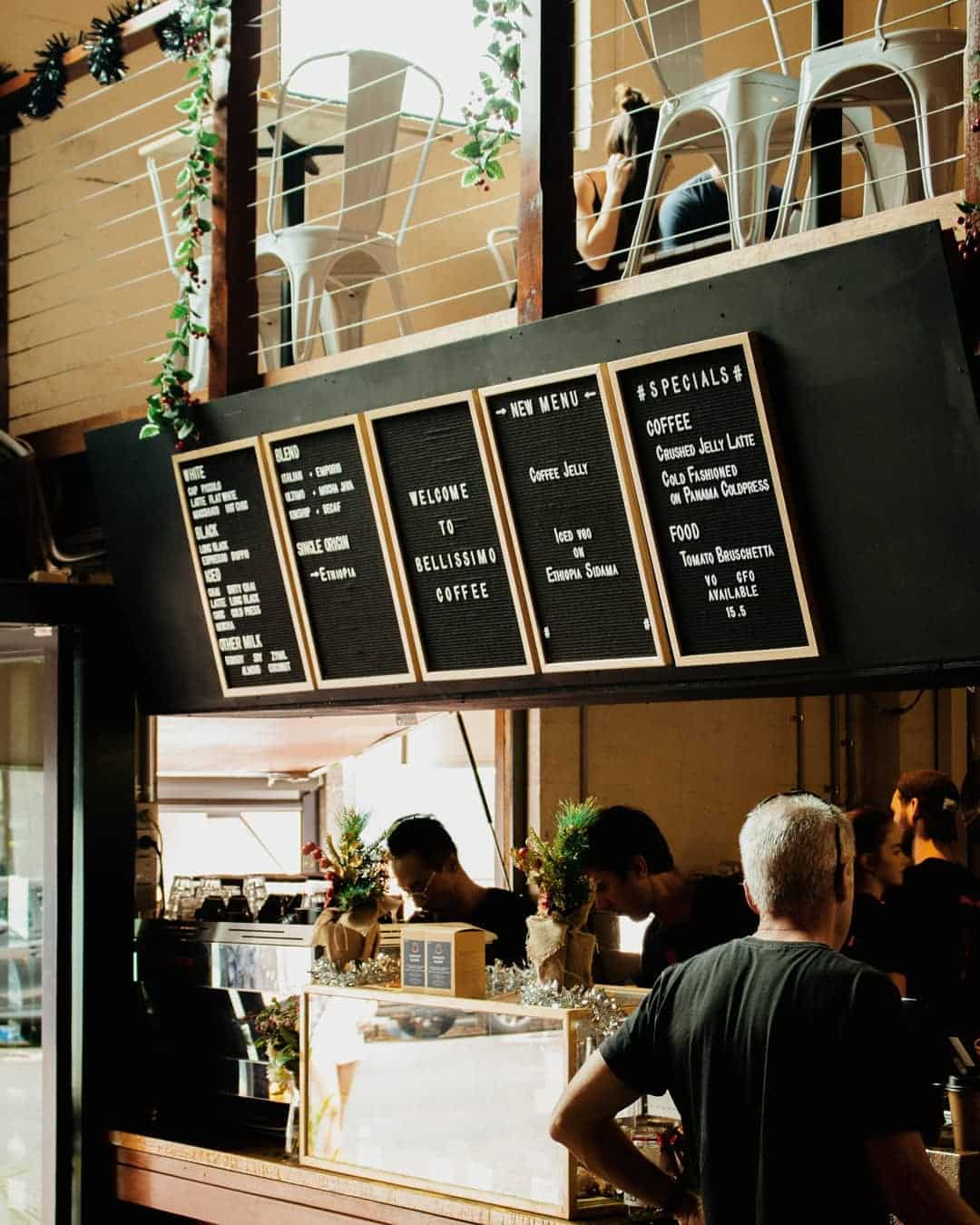 The 7 Best Brisbane Coffee