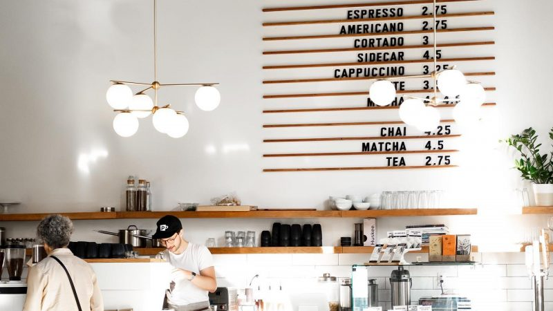 The 7 Best Coffee In Boise