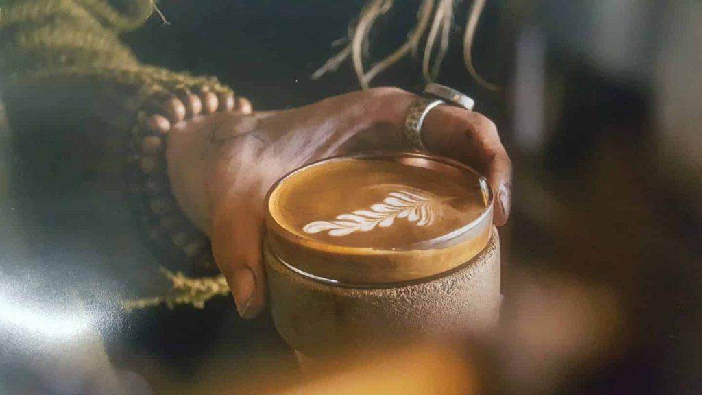 Hyper Hyper Coffee
