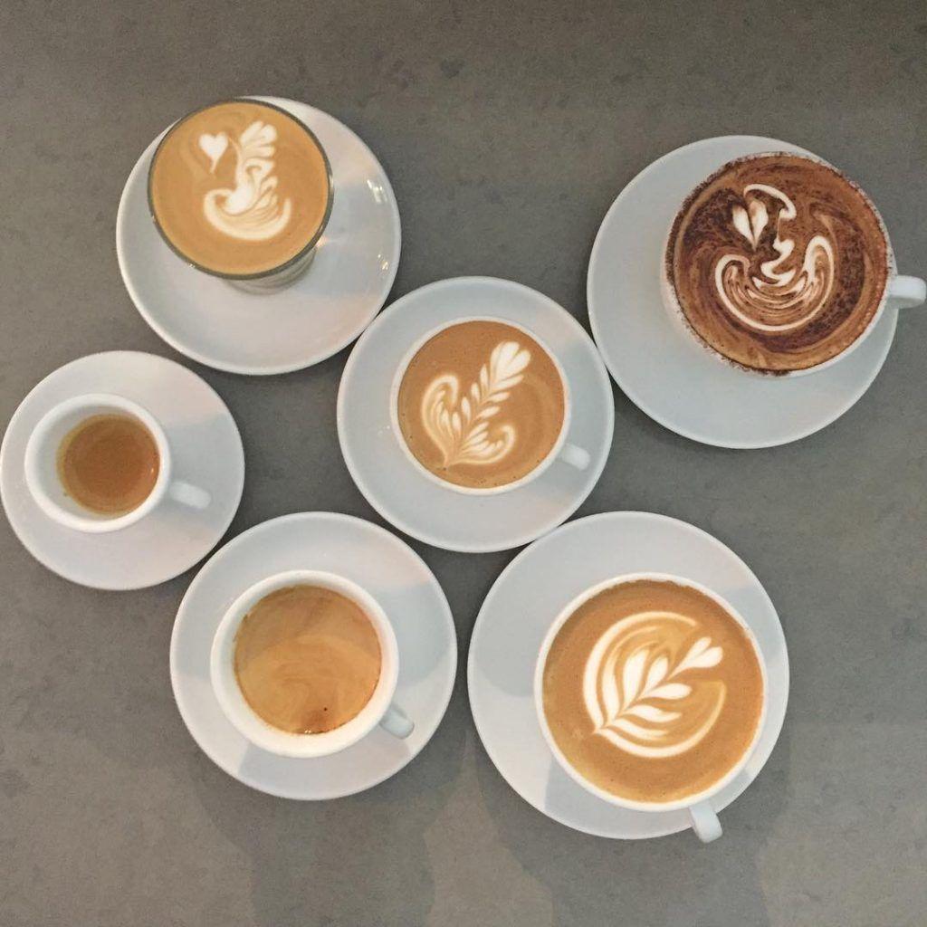 Coffee Australia