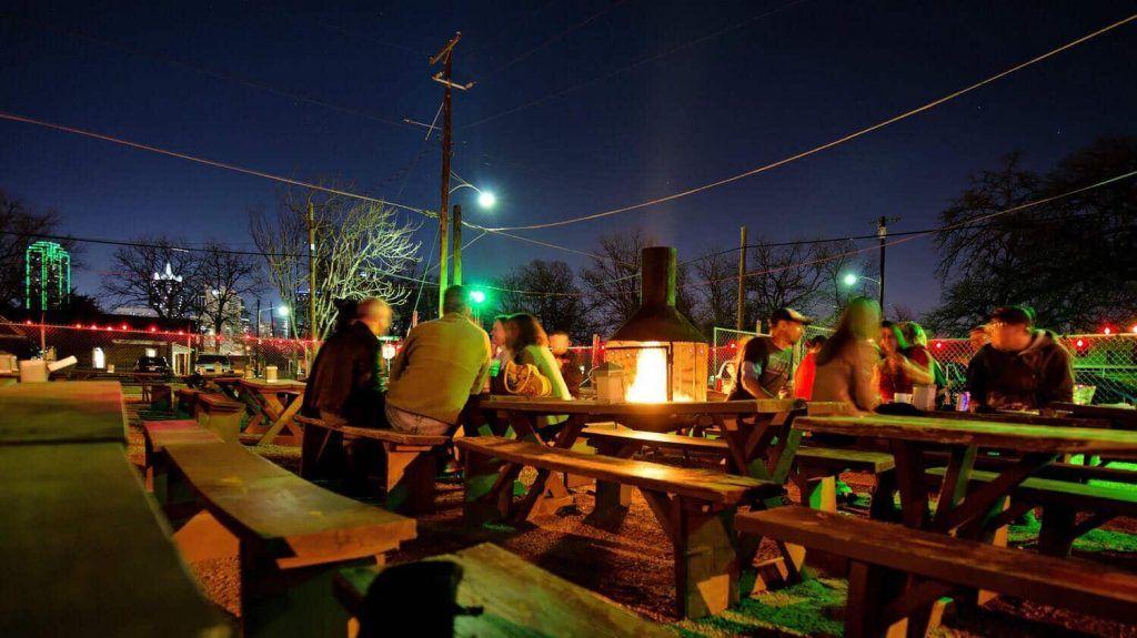 Lee Harvey's Dive Bar in America