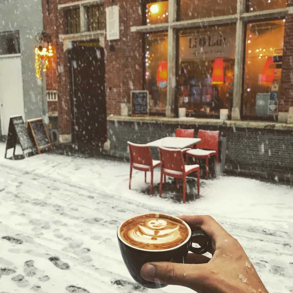 Li O Lait Cafe